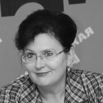 Марина Москвичева