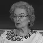 Лариса Шаховская