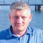 Дмитрий Ворсин