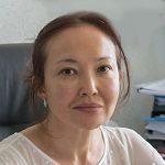 Гульнара Краснова