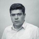 Алимурад Гаджиев