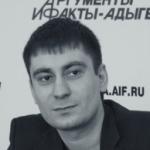 Руслан Шеуджен