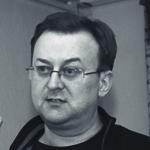 Игорь Осовин