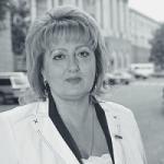Маргарита Молокова