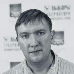 Сергей Гребенюк