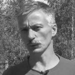 Дмитрий Левашов