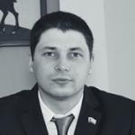 Виктор Конопацкий
