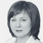 Наталья Рудометова