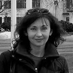 Лариса Рябова