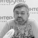 Павел Стабров