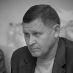 Валерий Качин