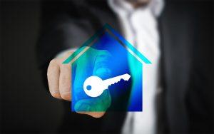 Дом ключ