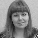Татьяна Штангрет